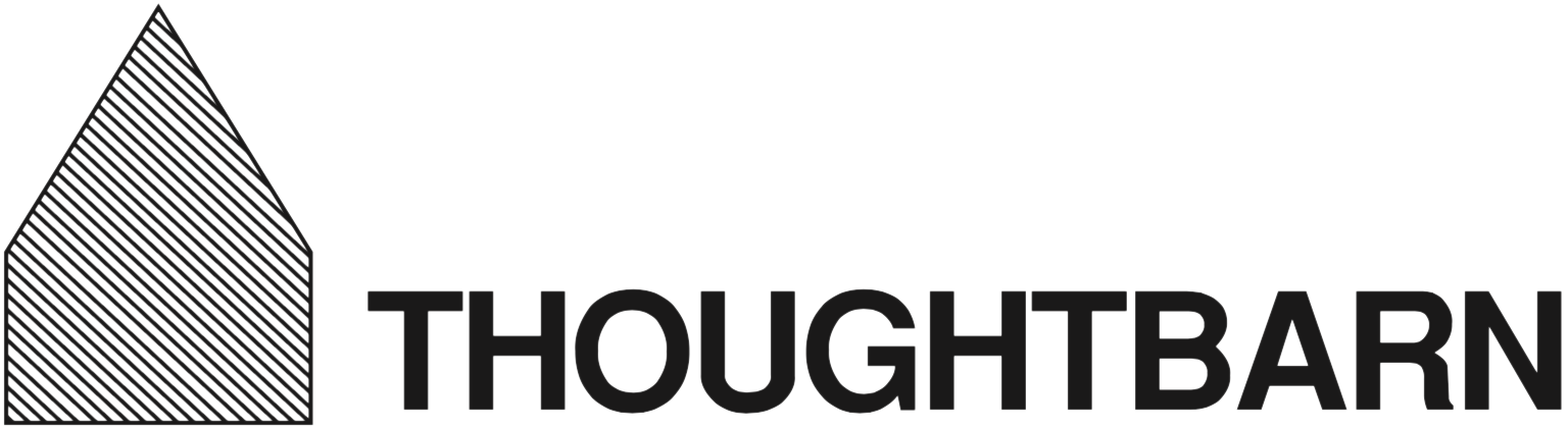 Thoughtbarn logo